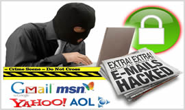 Email Hacking Dunstable